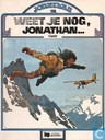 Comic Books - Jonathan - Weet je nog, Jonathan...