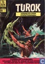 Comic Books - Turok - Verdreven door overstromingen!