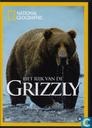 Het rijk van de grizzly