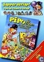 Pipo de clown en zijn verre vaderland