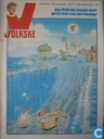 Bandes dessinées - Ons Volkske (tijdschrift) - 1982 nummer  35