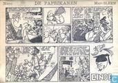 Bandes dessinées - Neron et Cie - De Paprikanen
