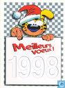 Batem Nieuwjaarskaart 1998