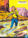 Comic Books - Tex Willer - Afrekening in de Grand Canyon