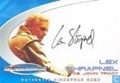 Lex Shrapnel