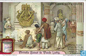 Die Götter Indiens