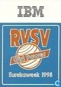 U000556 - RVSV / IBM