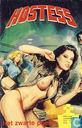 Bandes dessinées - Hostess - Het zwarte poesje