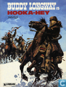 Comics - Buddy Longway - Hooka-hey
