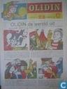 Strips - Olidin (tijdschrift) - Olidin 22