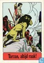Comic Books - Durango Kid - Het verradelijke gebied