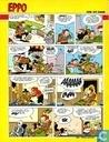 Comics - Alain d'Arcy - Eppo 40