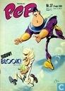 Comics - Kastor + Poly - Pep 37