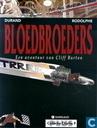 Bandes dessinées - Cliff Burton - Bloedbroeders