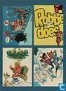 Comics - Dein Freund & Helfer - Robbedoes album +