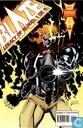 Blaze: Legacy of blood 1