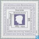 Ringelnatz, Joachim 1883-1934