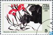 Postzegeltentoonstelling CHINA '99