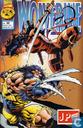 Strips - Wolverine - Een veelzeggende pilaar