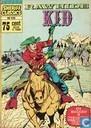 Strips - Generaal Custer - Een massagraf in Medicine Bend!