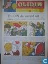 Strips - Olidin (tijdschrift) - Olidin 9