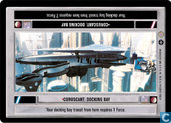 Coruscant: Docking Bay