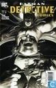 Detective comics 824