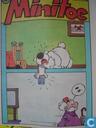 Bandes dessinées - Minitoe  (tijdschrift) - 1989 nummer  43