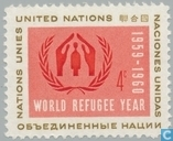 Int. Refugee year