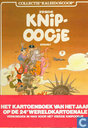 Bandes dessinées - Clin d'oeil - Zesde knipoogje