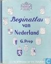 Beginatlas van Nederland