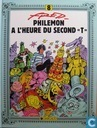 Philemon a l'heure du second 'T'