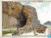 Berühmte Höhlen
