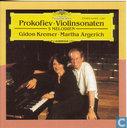 Prokofiev Violinsonaten