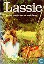 Lassie en het geheim van de oude farm