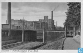 Enschede - Fabriekscomplex Van Heek