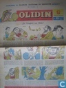 Strips - Olidin (tijdschrift) - 1959 nummer  13
