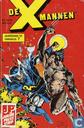 Comic Books - X-Men - Omnibus 7 - Jaarg. '91