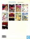 Comic Books - Cliff Burton - Bloedbroeders