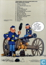 Comic Books - Bluecoats, The - Hoe het begon