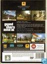 Jeux vidéos - Sony Playstation 2 - Grand Theft Auto III