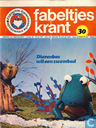 Strips - Fabeltjeskrant, De (tijdschrift) - Fabeltjeskrant 30