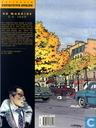 Comic Books - Markies, De - D.S. Irae