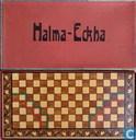 Halma - Eckha