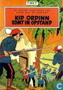Strips - Chick Bill - Kid Ordinn komt in opstand