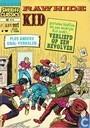 Comic Books - Dit is zijn wapen - Verliefd op een revolver