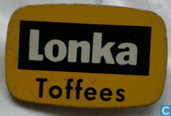 Lonka Toffees [black]