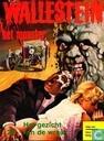 Bandes dessinées - Wallestein het monster - Het gezicht van de wraak