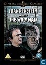 Frankenstein Meets the Wolfman