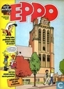 Comic Books - Blueberry - Eppo 49
